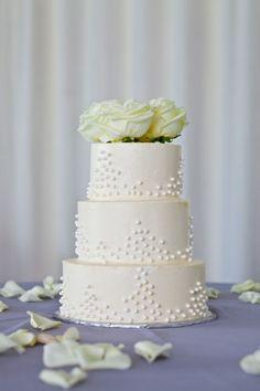 Wedding Cakes on Pinterest Rhinestone Wedding Cakes ...