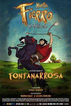 Afiche de la película. Más información: http://www.cinenacional.com/imagen/9302/6315