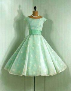Harry Keiser Party Dress  via Chic Vegan.com