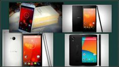 The most powerful Android phones of 2013