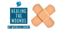 UKEdMag: Healing the wounds by All Languages, Student Teacher, Give It To Me, Healing, Writing, Education, Therapy, Being A Writer, Educational Illustrations