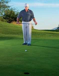 Hitting It Solid together with Australian Golf Digest and Instructor Butch Harmon share how to get a complete golf short game. Golf Wedges, Golf Books, Golf Chipping Tips, Golf Score, Golf Putting Tips, Best Golf Courses, Golf Instruction, Golf Exercises, Golf Training
