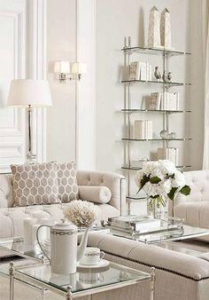 Home Living Room, Apartment Living, Living Room Designs, Living Room Decor, Living Spaces, Living Room Inspiration, Decor Interior Design, House Design, Decoration