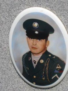 Virtual Vietnam Veterans Wall of Faces | CALVERT J JOHNSON | ARMY