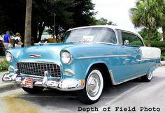 Another car meet beauty.