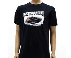 MMB T-Shirt Unstoppable / mehr Infos auf: www.Guntia-Militaria-Shop.de