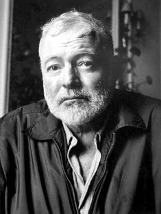Ernest Hemingway, escritor incomparable