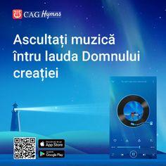 Lob, App Store, Google Play, Life App, Kirchen, News Songs, Karaoke, Singing, Apps