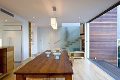 Redesdale Residence - Silverlake, CA