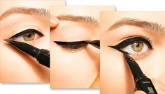 Benefit They're Real Push-Up Liner Reviews image_instantresults_howtos