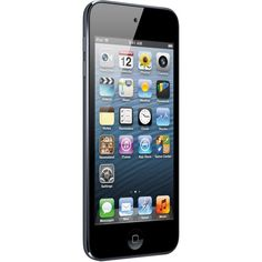 Apple iPod Touch 5th Generation- Refurbished