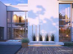 Finde moderne Häuser Designs: Wohnzimmer, Küche, Schlafzimmer, Bad; Garderobe, Swimmingpool, Sauna - nicht nur die Aussicht ist fantastisch... . Entdecke die schönsten Bilder zur Inspiration für die Gestaltung deines Traumhauses.