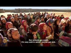 Turkmen Film: Owganystan Türkmenleri (Pencils and Bullets) - YouTube