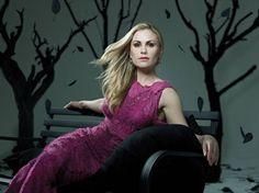 Anna Paquin in Emmy® Magazine, June 2012