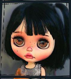 Lulla doll, poupée, muñeca, petite fille, manga, bd, comics Lulla Doll, Bd Comics, Shirt Style, T Shirt, Dolls, Disney Princess, Disney Characters, Anime, Fashion