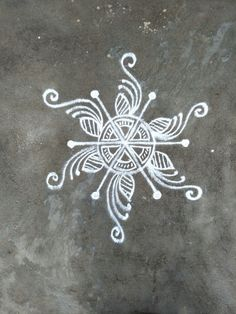 Rangoli Kolam Designs on Happy Shappy in Here you can find the most beautiful & Simple design, photos, images, free hand and more in Small & Large design Ideas Free Hand Rangoli Design, Rangoli Border Designs, Small Rangoli Design, Rangoli Patterns, Colorful Rangoli Designs, Rangoli Ideas, Kolam Rangoli, Flower Rangoli, Beautiful Rangoli Designs