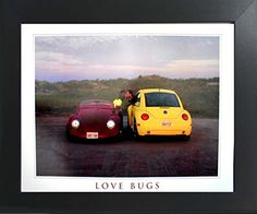Volkswagen Love Bug Classic Car Cute Couple Wall Contempo... https://www.amazon.com/dp/B01N2UYR7C/ref=cm_sw_r_pi_dp_x_BldMyb88Y1K8E