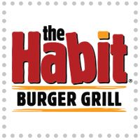Get a FREE Charburger with Cheese at the Habit Burger Grill with the coupon. No purchase necessary. While supplies last.