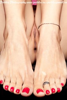 For the luv of sexy feet : Photo