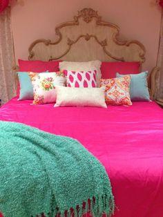 Cute bed frame