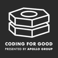 Admit it—you love the Internet, whether it's streaming funny cat videos or updating your blog. But what do you know about the coding and programming that exist behind the architecture of all of your favorite sites? GOOD and Apollo Group present Coding for GOOD, an opportunity to become an awesome coder and work with us here at GOOD.