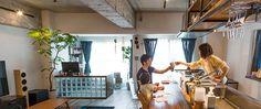 東京 17 坪開放式家庭公寓 - DECOmyplace 新聞