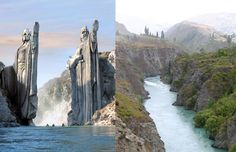 Lord of the Rings tours in New Zealand | LOTR filming locations tour