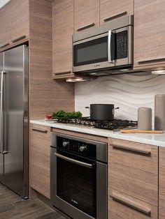 Kitchen Backsplash Contemporary my new kitchen back splash. i outdid myself on this one. really