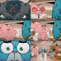 Moba Legends, Satirical Illustrations, World Of Gumball, Cartoon Memes, Hilarious, Funny, Satire, Geek Stuff, Family Guy