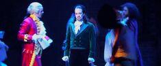 Hamilton Musical : jgroffdaily: Well, he's never gon' be President. Hamilton Broadway, Hamilton Musical, Hamilton Gif, John Laurens, And Peggy, Alexander Hamilton, Lin Manuel Miranda, Thomas Jefferson, Musicals