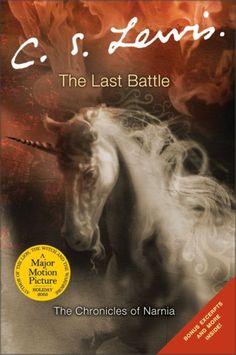 The Last Battle by CS Lewis
