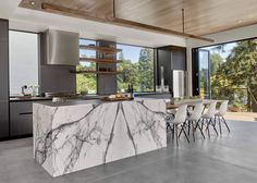 Oakland Residence by Knock Architecture and Design (7)