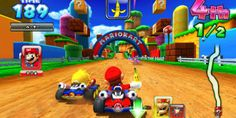 Mario Kart 8′den Yeni Oynanış Videosu
