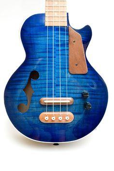 Blue | Blau | Bleu | Azul | Blå | Azul | 蓝色 | Indigo | Color | Form | Texture | Guitar