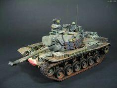 M48 Vietnam 9