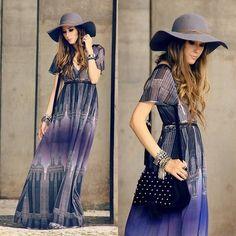 #classic #honeymoon #fashion #style
