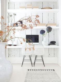 Scandinavische stijlelementen in het interieur - MakeOver.nl