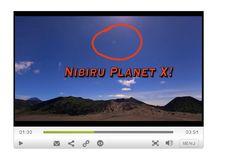 Time Lapse Video Shows Nibiru Planet X