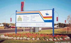 RCMP Academy, Depot Division Regina, Saskatchewan ~Regina,Saskatchewan - all RCMP officers are trained here. So excited to start applications soon Canadian Things, I Am Canadian, Places To See, Places Ive Been, North Country, North West, Saskatchewan Canada, Western Canada, Police Box