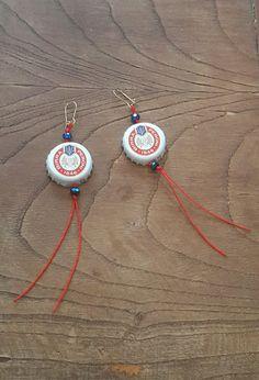 Dream Catcher, Washer Necklace, Handmade Jewelry, Decor, Dekoration, Decoration, Dream Catchers, Dreamcatchers, Handmade Jewellery