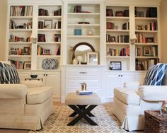 Traditional Living Room Built In Bookcase Design Pictures Remodel Decor And Ideas Page 16