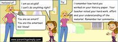 Girl Power: Build Your Daughter's Self-Esteem