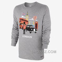 http://www.shoxnz.com/herren-nike-schweiz-dunkel-grau-heather-nike-sb-skate-herrental-london-tshirts-8538.html HERREN NIKE SCHWEIZ DUNKEL GRAU HEATHER NIKE SB SKATE HERRENTAL (LONDON) T-SHIRTS 8538 Only $27.00 , Free Shipping!