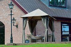 Masters, Gazebo, Outdoor Structures, Outdoor Decor, Home Decor, Homemade Home Decor, Kiosk, Pavilion, Decoration Home