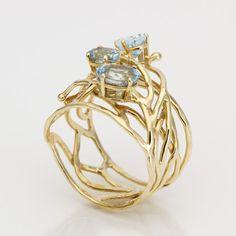 Pascale Masselis Jewelry