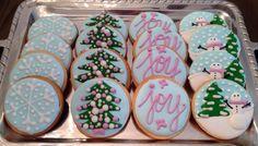 Gallery - Cookies by Sweet Stacys