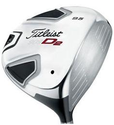 f3e7466a76f Titleist 909D2 Driver Golf Club Cleveland