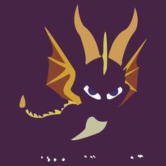 Project Silhouette: Spyro