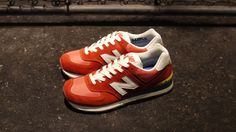 New Balance 574 – Collection 2013