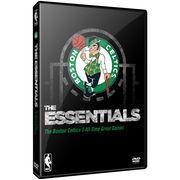 NBAStore.com - NBAStore.com Boston Celtics NBA Essentials DVD - AdoreWe.com